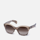 Солнцезащитные очки Oliver Peoples Jacey Pecan Pie/Umber Gradient фото- 1