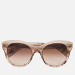 Солнцезащитные очки Oliver Peoples Jacey Pecan Pie/Umber Gradient фото- 0
