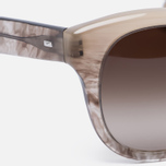 Солнцезащитные очки Oliver Peoples Jacey Pecan Pie/Umber Gradient фото- 2