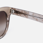 Солнцезащитные очки Oliver Peoples Jacey Pecan Pie/Umber Gradient фото- 3