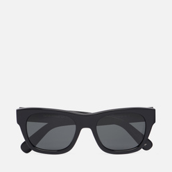 Солнцезащитные очки Oliver Peoples Keenan Black/Midnight Express Polar