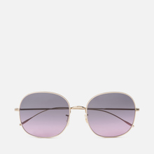 Солнцезащитные очки Oliver Peoples Mehrie Soft Gold/Purple Gradient фото- 0