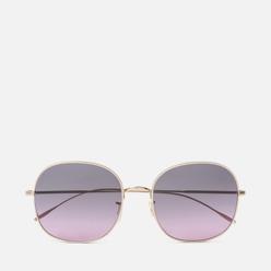 Солнцезащитные очки Oliver Peoples Mehrie Soft Gold/Purple Gradient