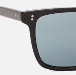 Солнцезащитные очки Oliver Peoples NDG-1 Black/Indigo Photochromic фото- 3