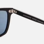 Солнцезащитные очки Oliver Peoples NDG-1 Black/Indigo Photochromic фото- 2