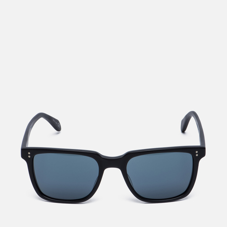 Солнцезащитные очки Oliver Peoples NDG-1 Black/Indigo Photochromic
