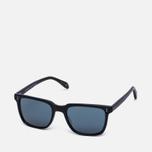 Солнцезащитные очки Oliver Peoples NDG-1 Black/Indigo Photochromic фото- 1