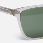 Солнцезащитные очки Oliver Peoples NGD-1 Translucent Buff/Green фото- 2