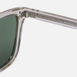 Солнцезащитные очки Oliver Peoples NGD-1 Translucent Buff/Green фото- 3