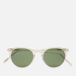Солнцезащитные очки Oliver Peoples O.Malley Sun Buff/Green C
