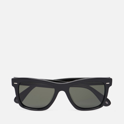 Солнцезащитные очки Oliver Peoples Oliver Sun Black/G15 Polar