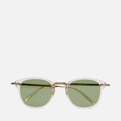 Солнцезащитные очки Oliver Peoples OP-506 Sun Buff/Gold/Green C