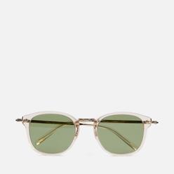 Солнцезащитные очки Oliver Peoples OP-506 Sun Buff/Gold/Green C
