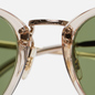 Солнцезащитные очки Oliver Peoples OP-506 Sun Buff/Gold/Green C фото - 4