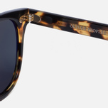 Солнцезащитные очки Oliver Peoples Sheldrake Plus Vintage Dark Tortoise Brown/G-15 Polar фото- 3