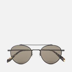 Солнцезащитные очки Oliver Peoples Watts Sun Matte Black/G-15
