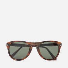 Солнцезащитные очки Persol 714 Series Steve Mcqueen Caffe/Green Polar фото- 0