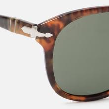 Солнцезащитные очки Persol 714 Series Steve Mcqueen Caffe/Green Polar фото- 2