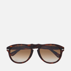 Солнцезащитные очки Persol Acetate Icons Havana/Crystal Brown Gradient
