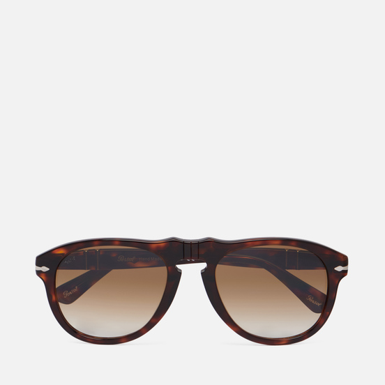 Солнцезащитные очки Persol 649 Series Acetate Icons Havana/Crystal Brown Gradient