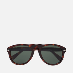 Солнцезащитные очки Persol Acetate Icons Havana/Crystal Green