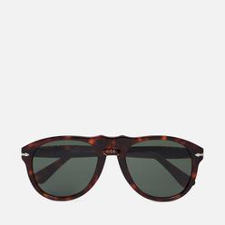 Солнцезащитные очки Persol Acetate Icons Havana/Crystal Green