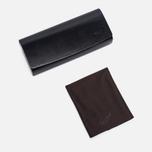 Солнцезащитные очки Persol Cellor Series Black/Grey фото- 4