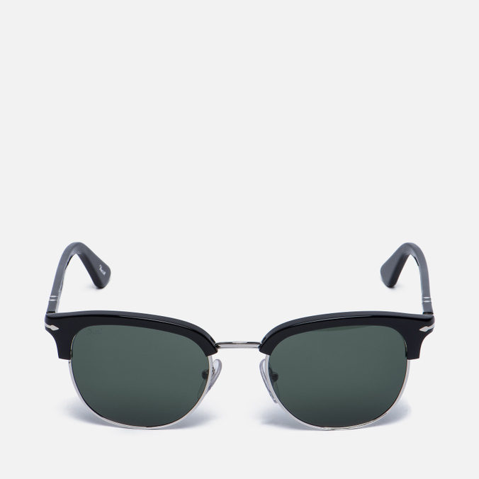 Солнцезащитные очки Persol Cellor Series Black/Grey