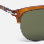 Солнцезащитные очки Persol Cellor Series Terra di Siena/Green фото- 2