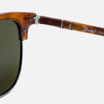 Солнцезащитные очки Persol Cellor Series Terra di Siena/Green фото- 3
