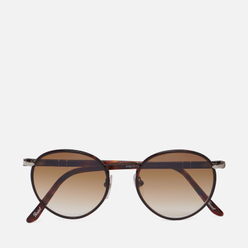 Солнцезащитные очки Persol PO2422SJ Matte Brown/Crystal Brown Gradient