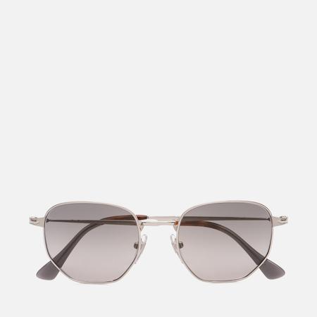 Солнцезащитные очки Persol PO2446S Metal Capsule Silver/Gradient Green Polar