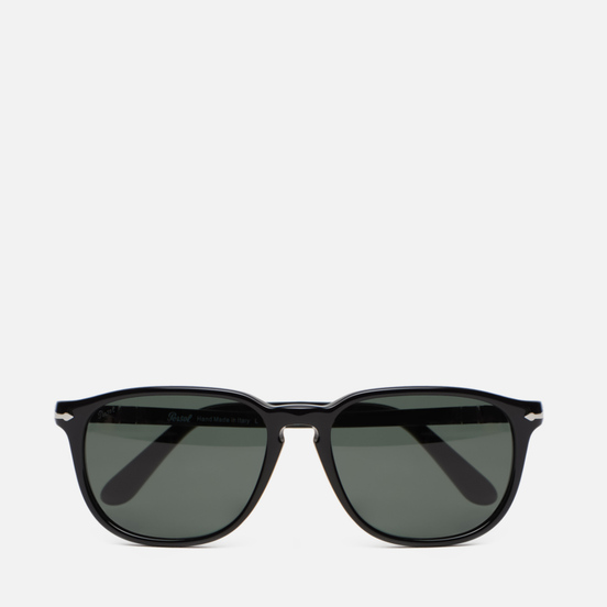 Солнцезащитные очки Persol PO3019S Black/Polarized Green
