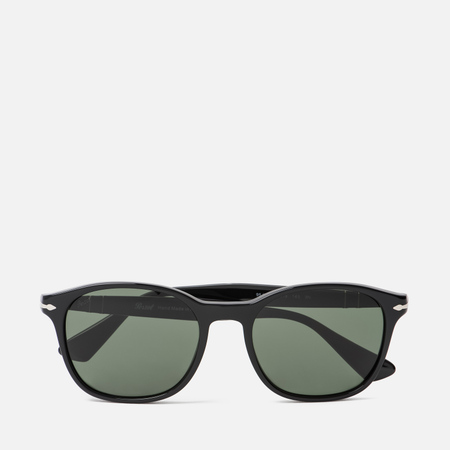 Солнцезащитные очки Persol PO3150S Black/Green