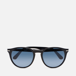 Солнцезащитные очки Persol PO3152S Galleria '900 Black/Blue Gradient