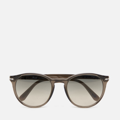 Солнцезащитные очки Persol PO3152S Galleria '900 Grey Transparent/Grey Gradient