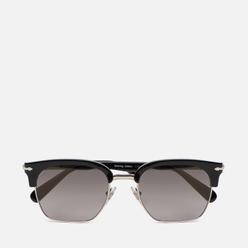 Солнцезащитные очки Persol PO3199S Cellor Evolution Black/Silver/Polarized Grey Gradient
