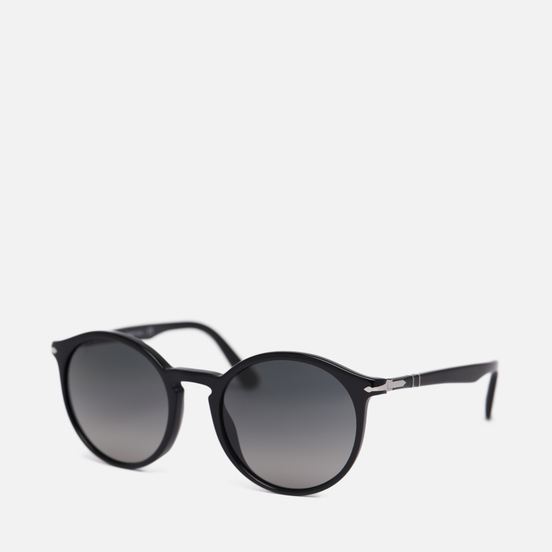 Солнцезащитные очки Persol PO3214S Black/Gray Gradient/Dark Grey
