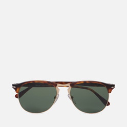 Солнцезащитные очки Persol PO8649S Havana/Green