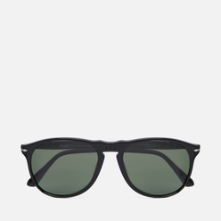 Солнцезащитные очки Persol PO9649S 649 Series Black/Polarized Green