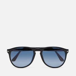 Солнцезащитные очки Persol PO9649S 649 Series Black/Blue Gradient