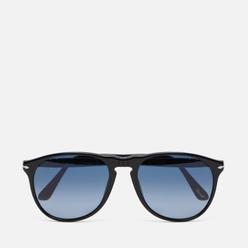 Солнцезащитные очки Persol PO9649S Black/Blue Gradient