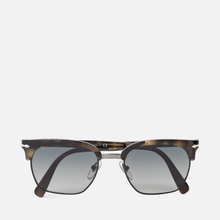 Солнцезащитные очки Persol Tailoring Edition Brown Tortoise/Brown Tortoise/Gradient Grey фото- 0