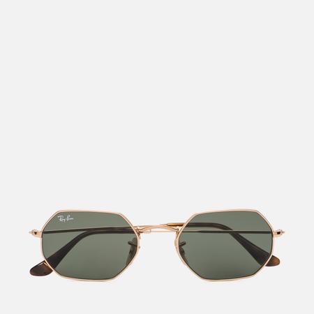 Солнцезащитные очки Ray-Ban Designer Gold