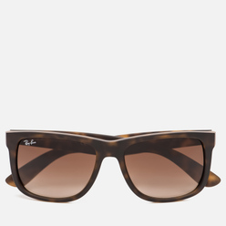 Солнцезащитные очки Ray-Ban Justin Classic Tortoise/Brown Gradient