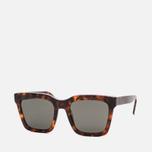 Солнцезащитные очки RETROSUPERFUTURE Aalto Classic Havana 54 фото- 1