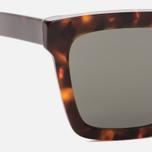 Солнцезащитные очки RETROSUPERFUTURE Aalto Classic Havana 54 фото- 2