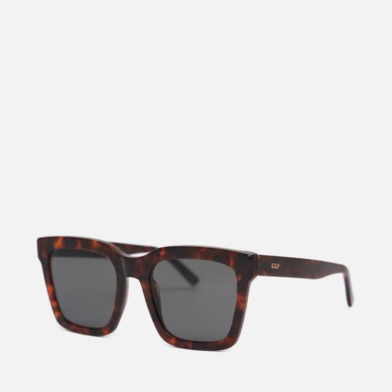 Солнцезащитные очки RETROSUPERFUTURE Aalto Classic Havana