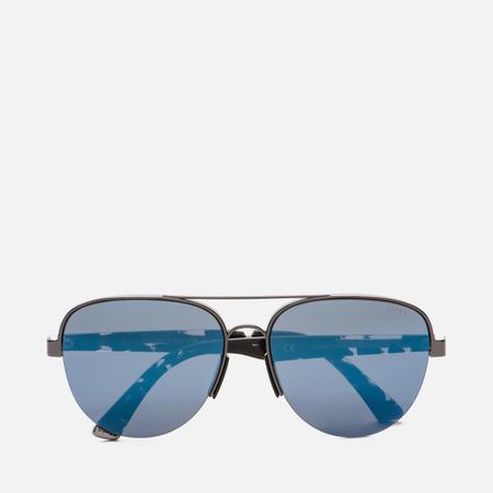 Солнцезащитные очки RETROSUPERFUTURE Air Blue Mirror 61