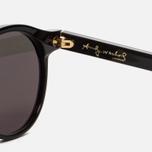 Солнцезащитные очки RETROSUPERFUTURE Andy Warhol The Iconic Black фото- 3